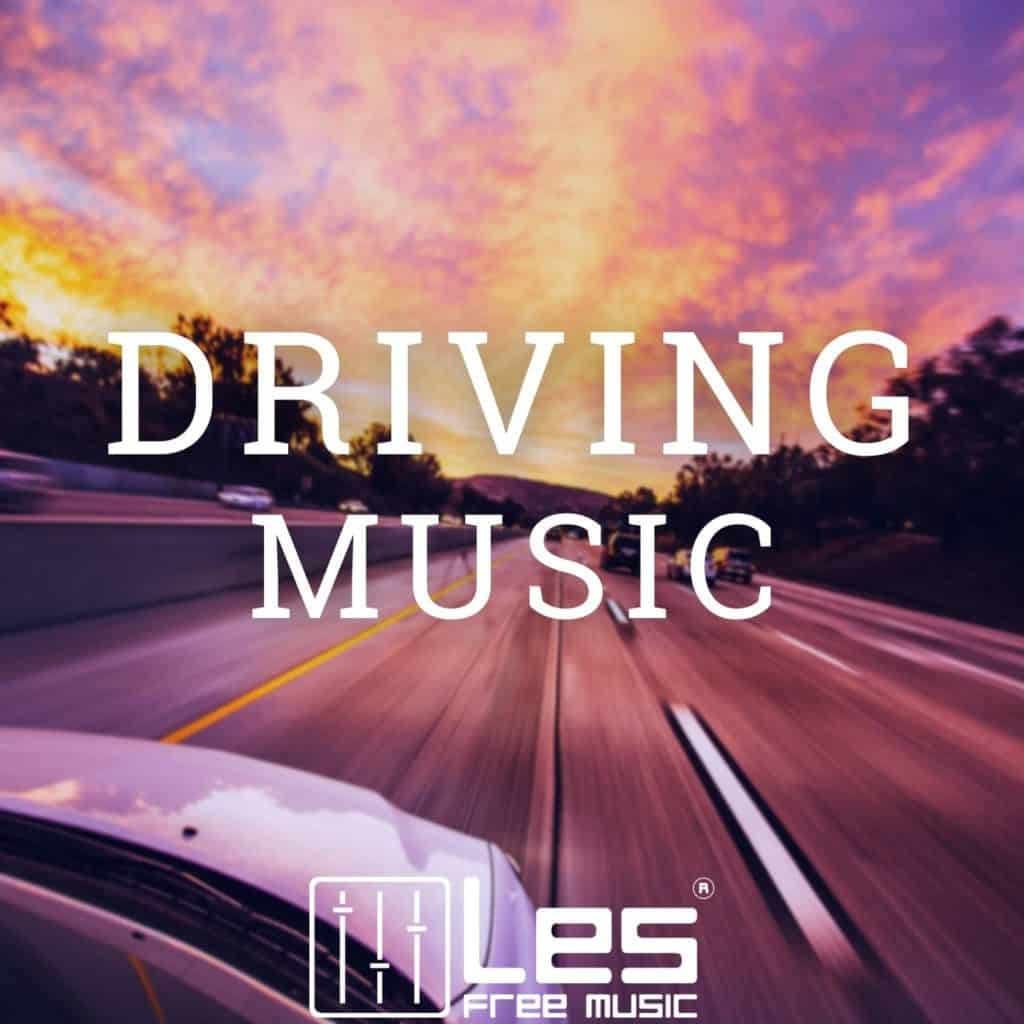 royalty free driving music