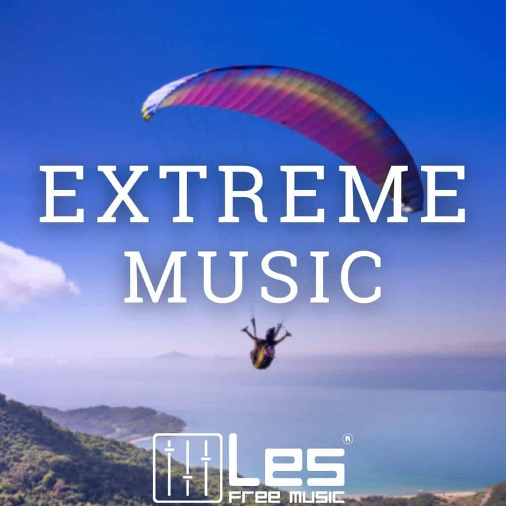 royalty free extreme music