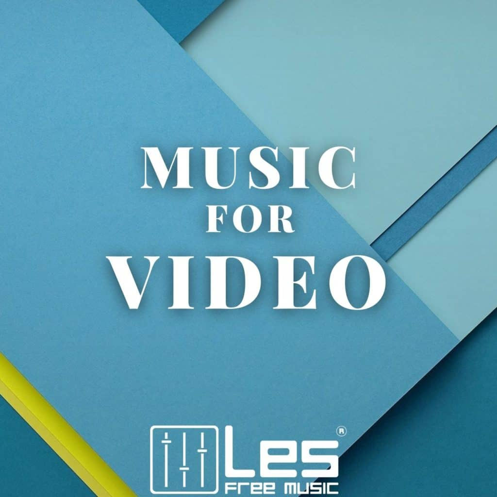 royalty free music for vides