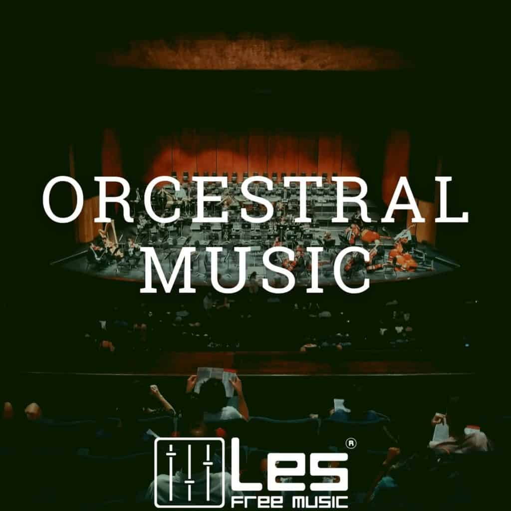 royalty free orchestal music