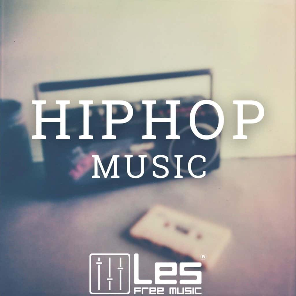 royalty free hiphop music