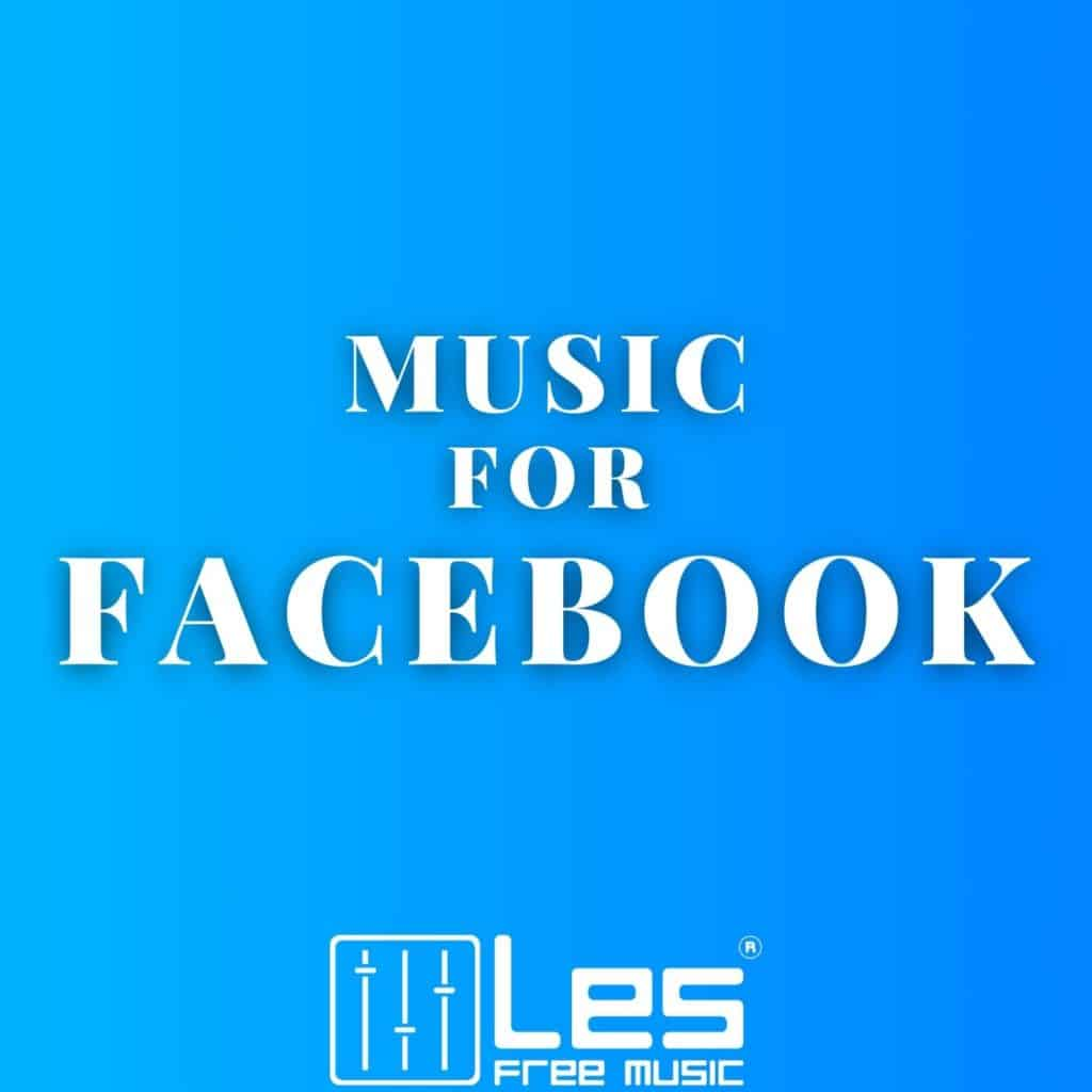 royalty free music for facebook
