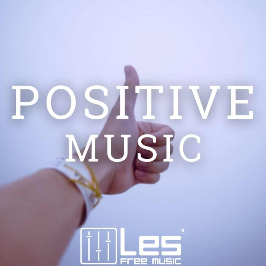 royalty free poisitive music
