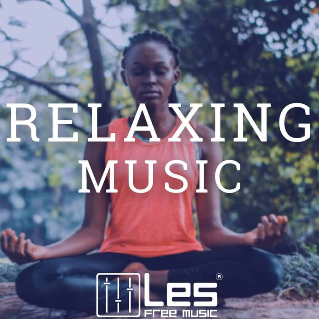 royalty free relaxing music
